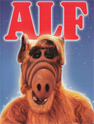 Alf (TV seriál) (1986 - 1990)