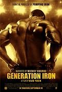Generation Iron (2013)