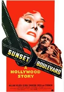 Sunset Blvd. (1950)