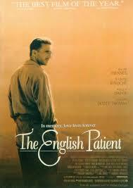 Anglický pacient