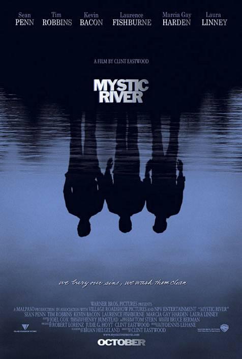 Tajomná rieka