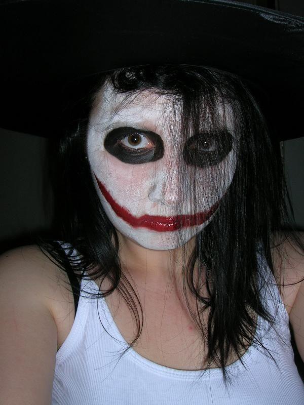 Joker = Me