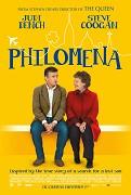 Poster k filmu        Philomena