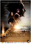 Poster k filmu        Ranhojič
