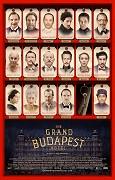 Poster k filmu        Grandhotel Budapešť