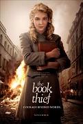 Poster k filmu        Zlodějka knih
