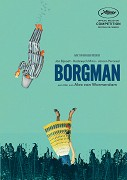 Poster k filmu        Borgman