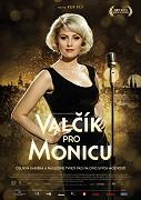 Poster k filmu        Valčík pro Monicu