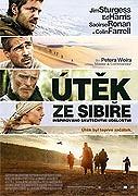 Poster k filmu        Útěk ze Sibiře