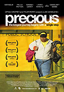 Poster k filmu         Precious