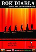 Poster k filmu         Rok ďábla