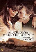 Poster k filmu         Madisonské mosty