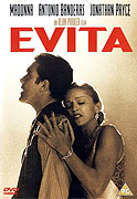 Poster k filmu         Evita