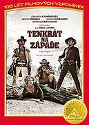 Poster k filmu         Tenkrát na Západě
