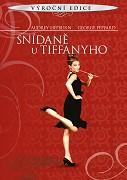 Poster k filmu        Snídaně u Tiffanyho