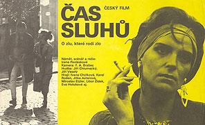 Poster k filmu         Čas sluhů