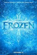 Poster k filmu        Ledové království