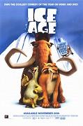 Poster k filmu        Doba ledová