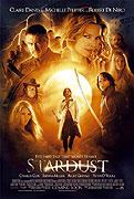 Poster k filmu        Hvězdný prach