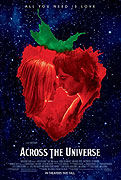 Poster k filmu        Across the Universe