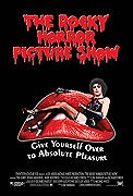 Poster k filmu        Rocky Horror Picture Show