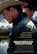 Poster k filmu        Zkrocená hora