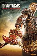Poster k filmu        Spartakus: Krev a písek (TV seriál)