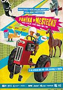 Poster k filmu        Panika v městečku