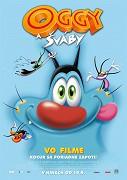 Poster k filmu        Oggy a škodíci