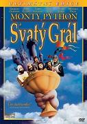 Poster k filmu        Monty Python a Svatý Grál