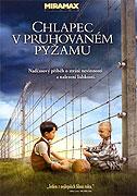 Poster k filmu        Chlapec v pruhovaném pyžamu