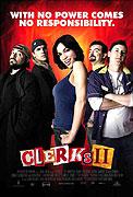 Poster k filmu        Clerks 2: Muži za pultem