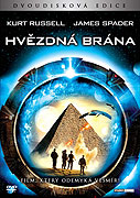 Poster k filmu        Hvězdná brána