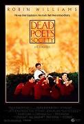 Poster k filmu        Společnost mrtvých básníků