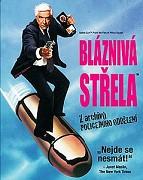 Poster k filmu        Bláznivá střela