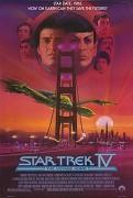 Poster k filmu        Star Trek IV: Cesta domů