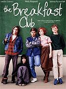 Poster k filmu        Snídaňový klub