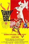 Poster k filmu        Funny Girl