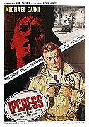 Poster k filmu        Agent Palmer: Případ Ipcress