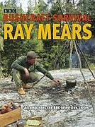 Ray Mears v divočině