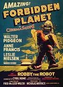 Zakázaná planeta