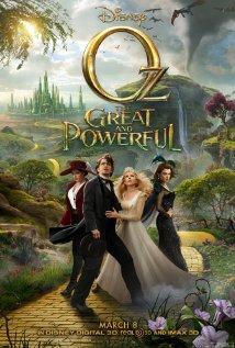 Mocný vládce Oz