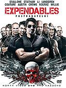 Poster k filmu       Expendables: Postradatelní