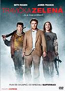 Poster k filmu       Travička zelená
