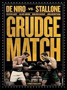 Poster k filmu       Zpátky do ringu