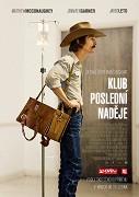 Poster k filmu       Klub poslední naděje