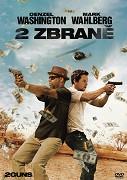 Poster k filmu       2 zbraně