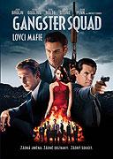 Poster k filmu       Gangster Squad – Lovci mafie