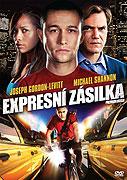 Poster k filmu       Expresní zásilka