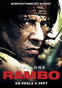 Poster k filmu       Rambo: Do pekla a zpět